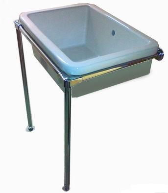 Медицинские ванны моечные